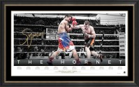 Jeff Horn - The Hornet Limited Edition