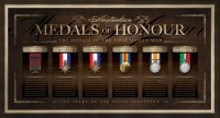 Medals of Honour Limited Edition