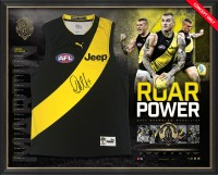 SOLD OUT! Dustin Martin - 2017 Brownlow Guernsey