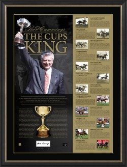 Bart Cummings - The Cups King
