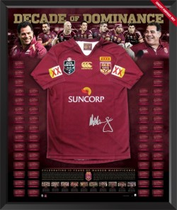 SOLD OUT! Decade of Dominance Limited Edition Jersey
