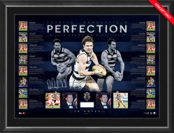 SOLD OUT! Patrick Dangerfield 2016 Brownlow Medallist