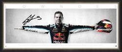 Craig Lowndes - Wings Limited Edition